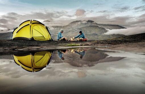 چگونه یک چادر خوب انتخاب کنیم؟